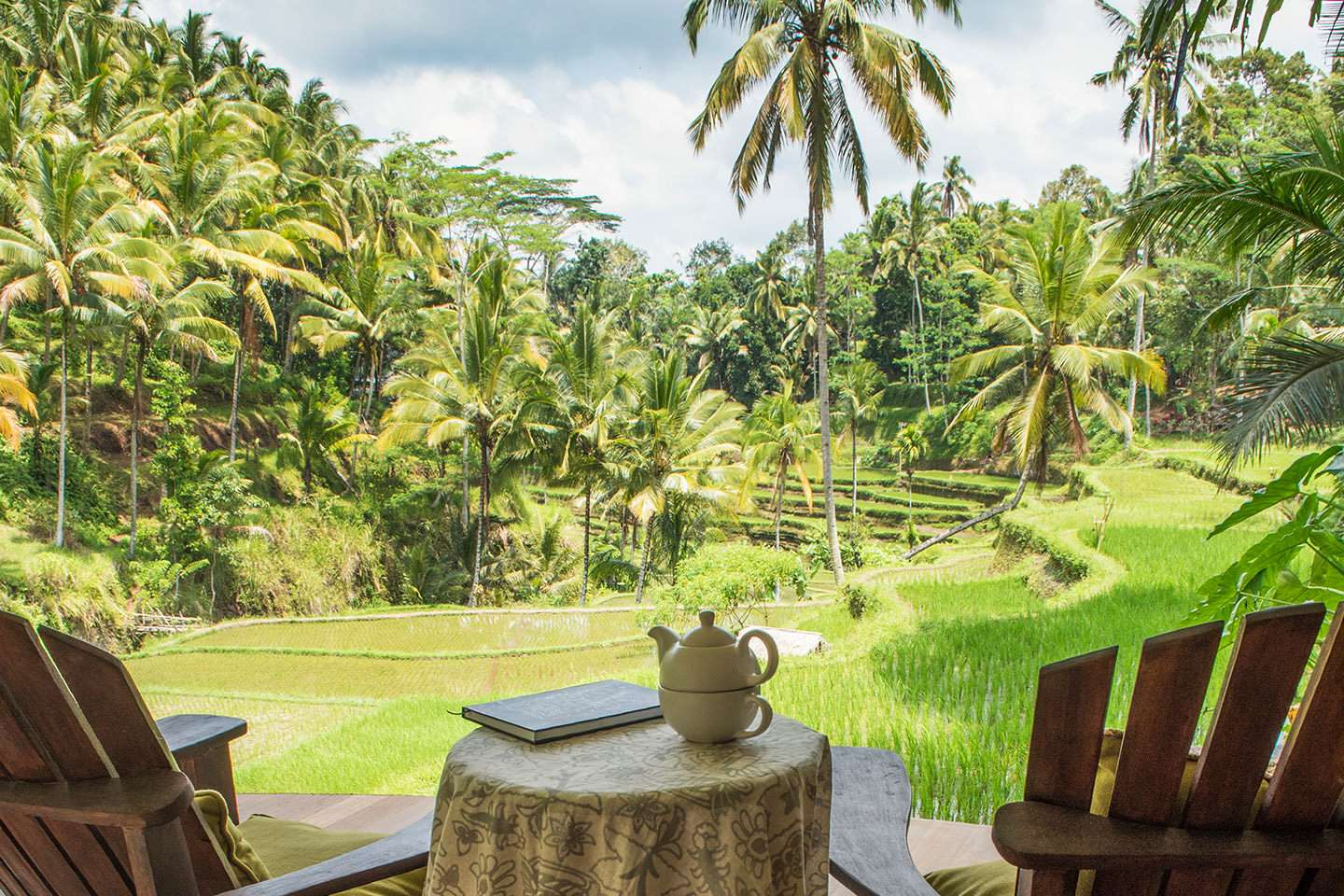 oneworld ayurveda panchakarma center in ubud bali