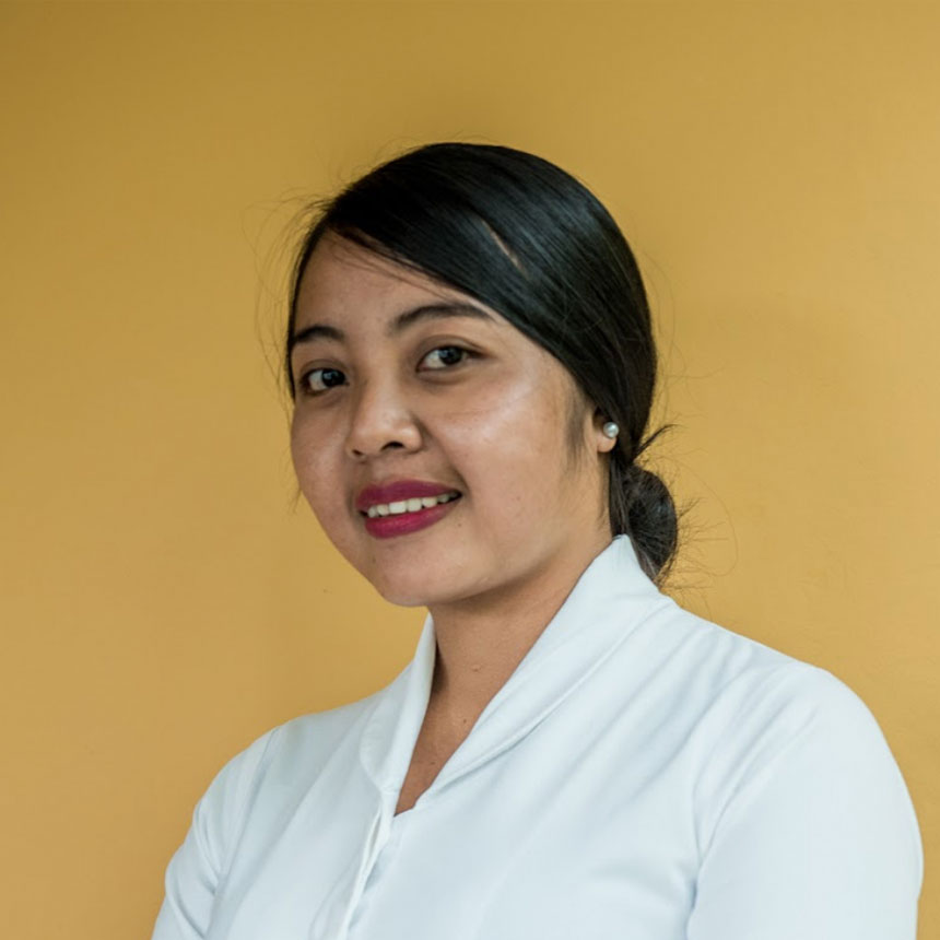 lina front office