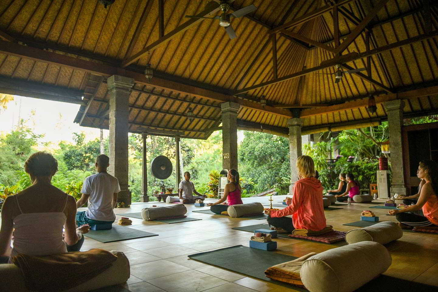 Yoga and Ayurveda 5 days